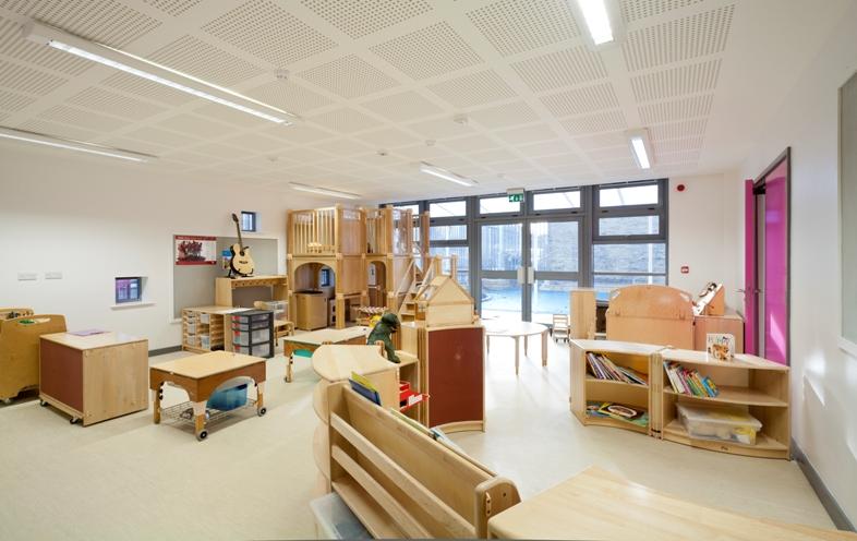 Fulham Child & Community Centre 2