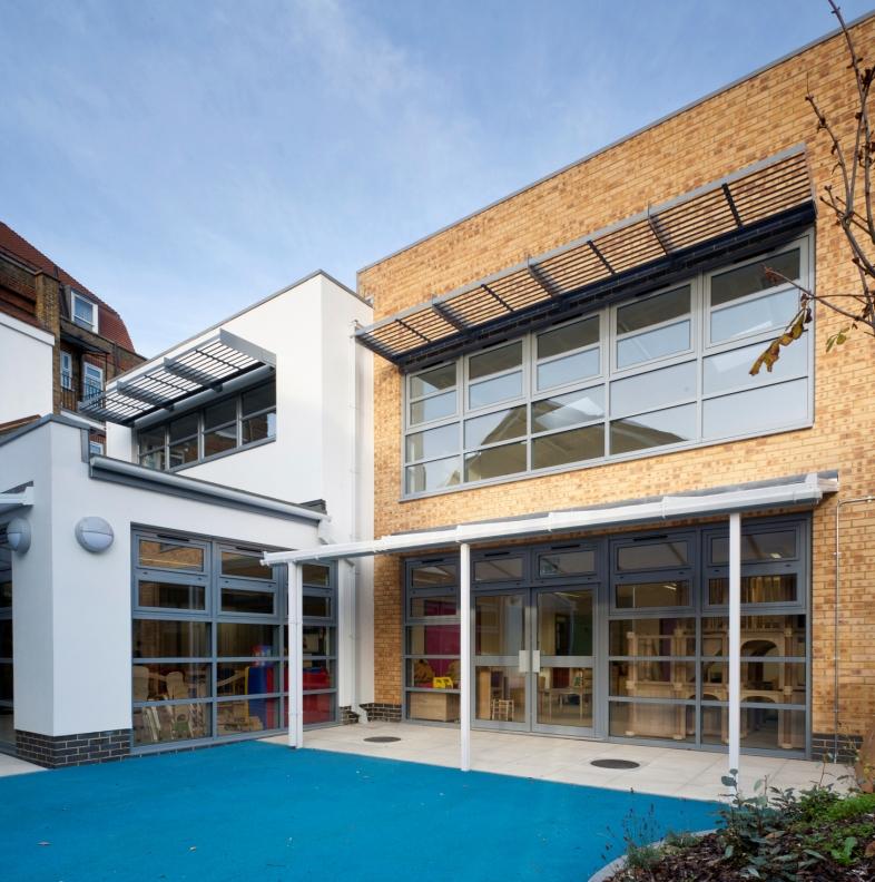 Fulham Child & Community Centre 4