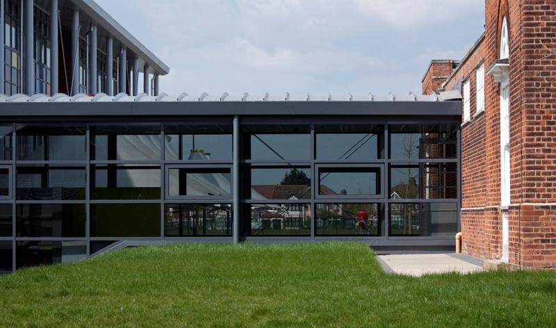 PLA Pavilion
