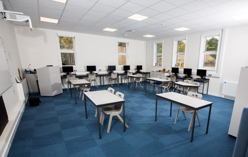 Eastern Road SEN Classroom