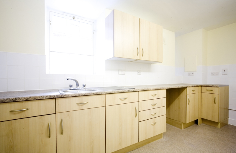 Levita House Kitchen
