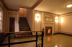 Park West interior